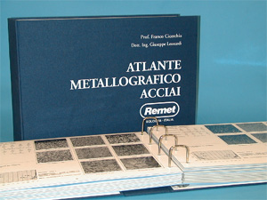 Atlas metalografico