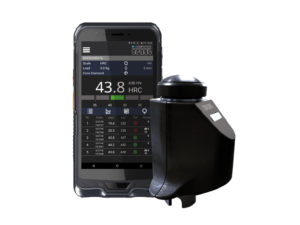 Durómetros portátiles e-COMPUTEST