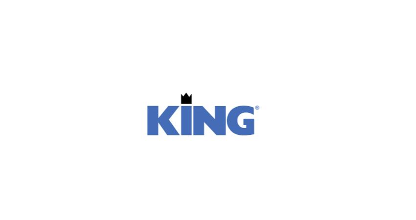 King Tester Logo