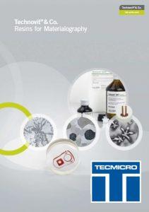 Technovit Catálogo